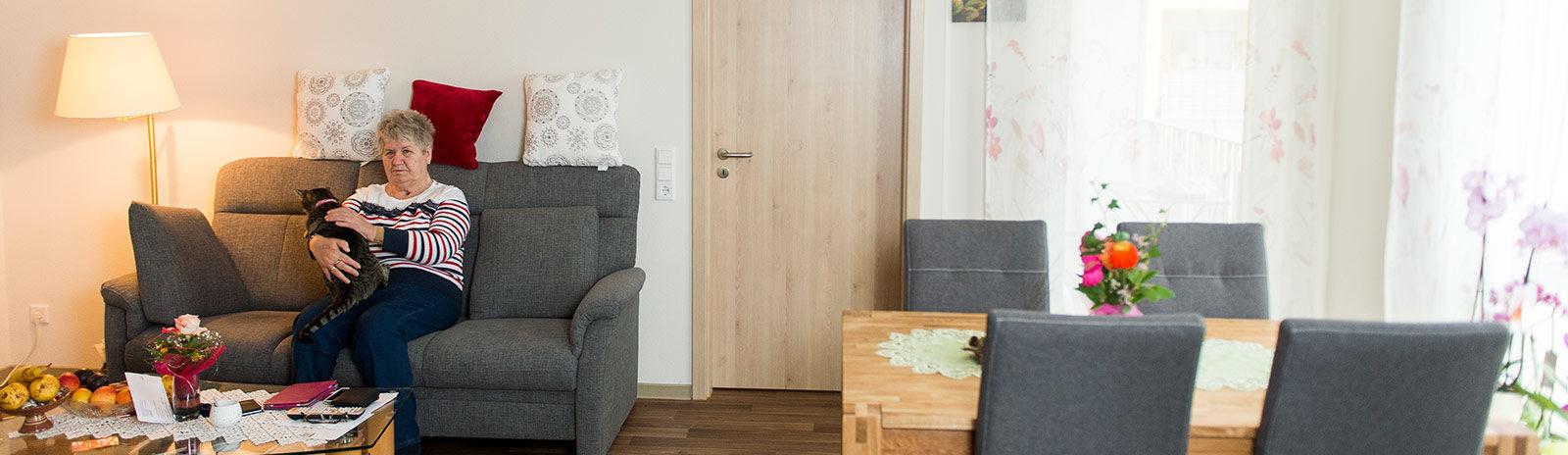 service-wohnen königheim